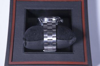 TAG Heuer Carrera Calibre 16 Chronograph Box Papiere_8