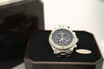Breitling B2 Professional Chronograph A42362